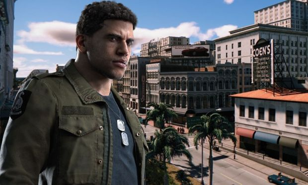 Mafia 3 با صداپیشه قهرمان بازی Mafia 3 آشنا شوید
