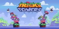 نسخه فیزیکی Tricky Towers برای پلیاستیشن ۴ و رایانههای شخصی منتشر شد