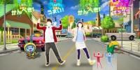 Yo-kai Watch Dance تنها 10 آهنگ خواهد داشت