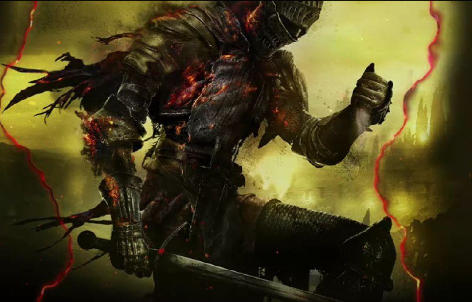 Dark Souls 3 از سیستم نورپردازی فوقالعادهی Bloodborne بهره میبرد