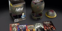 تماشاخانه: آنباکسینگ مجموعه Fallout و بازی Might Magic Heroes VII + تریلر گیمپلی