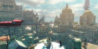 PGW2015: تریلر و تصاویر جدیدی از گیمپلی عنوان Gravity Rush 2 منتشر شد