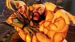 کپکام از نسخه های ویژه Street Fighter 5 رونمایی کرد