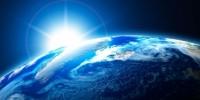 تِک شو: زمین از ایستگاه فضایی در شب چگونه است؟