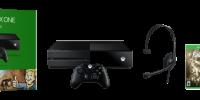 باندل Fallout 4 برای Xbox One معرفی شد
