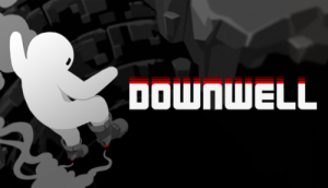 Downwell_logo