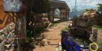 XP دو برابر آخر هفته اسلحه عنوان Call of Duty: Black Ops 3 تا دوشنبه ادامه دارد