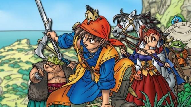 Dragon Quest VII و Dragon Quest VIII هر دو در سال 2016 و در منطقه آمریکای شمالی منتشر میشوند