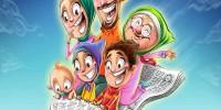 نمایشگاه مطبوعات میزبان رونمایی از هشت بازی جدید ایرانی