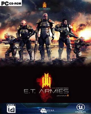 E.T.Armies
