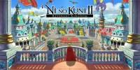 PSX 2015: عنوان Ni No Kuni 2: Revenant Kingdom برای پلیاستیشن۴ معرفی شد + تریلر معرفی