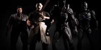 TGA 2015: شخصیت های جدید Mortal Kombat X قبل از رونمایی رسمی لیک شدند!