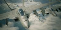 PSX 2015: تصاویر بسیار زیبایی از عنوان Ace Combat 7 با کیفیت ۴K منتشر شد