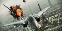 PSX 2015: عنوان Ace Combat 7 برای پلیاستیشن ۴ و پلیاستیشن ویآر معرفی شد