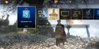 سونی تصویر پس زمینه جدیدی با طرح Bloodborne برای پلی استیشن 4 منتشر کرد