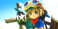 تماشا کنید: با یک ساعت از گیمپلی عنوان Dragon Quest Builders همراه باشید