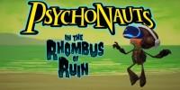 PSX 2015: عنوان Psychonauts in the Rhombus of Ruin برای پلیاستیشن ویآر معرفی شد