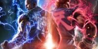 تصاویر و تریلر جدیدی از Tekken 7 Fated Retribution منتشر شده است