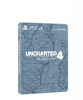 Uncharted-4-Steelbook