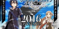 Sword Art Online: Hollow Realization سال آینده در آمریکا منتشر خواهد شد