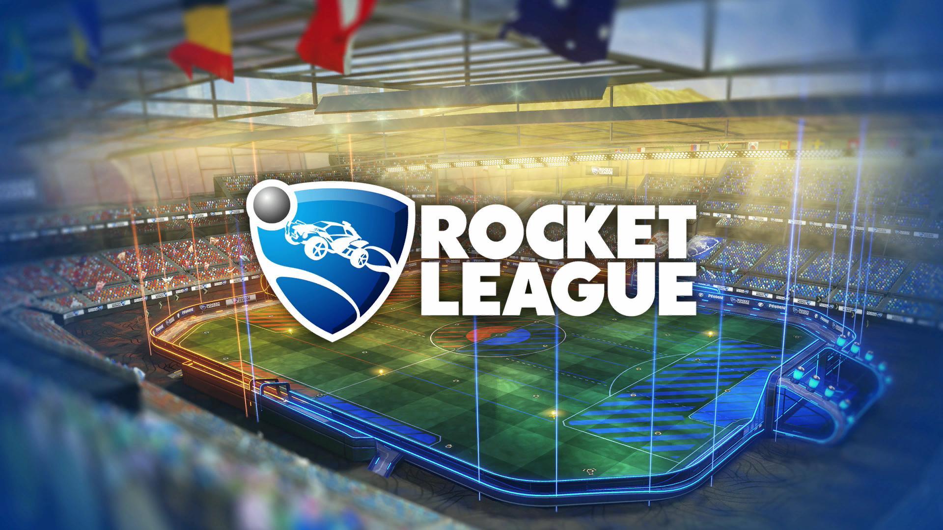 cWaqstg - بازی اورجینال Rocket League : Callectors Edition برای پلی استیشن ۴
