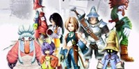 Final Fantasy IX به رایانههای شخصی و موبایلها میآید   همراه با تریلر