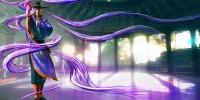 PSX 2015: تصاویر بیشتری از شخصیت جدید عنوان Street Fighter V منتشر شد