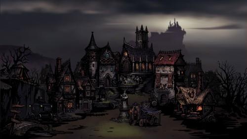 1tS3AfC e1453880490538 تاریک، مرگبار، لذتبخش | نقد و بررسی بازی Darkest Dungeon