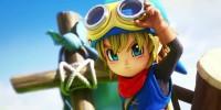 عدم پشتیبانی نسخه ویتا بازی Dragon Quest Builders از Playstation TV تایید شد