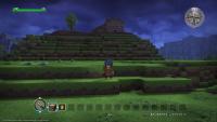 Dragon Quest Builders 05 PS4 200x113 کنسول دستی در برابر کنسول خانگی | مقایسه گرافیکی نسخههای PS4 و PS Vita عنوان Dragon Quest Builders