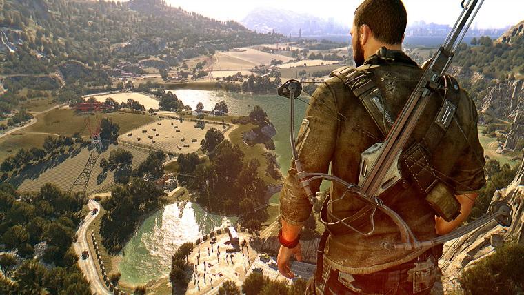 تماشا کنید: ۴۰ دقیقه ابتدایی بازی Dying Light: The Following Enhanced Edition بر روی رایانههای شخصی
