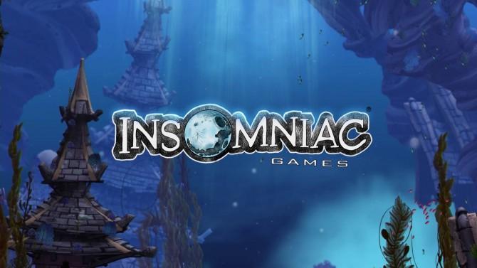 استودیوی اینسامنیاک گیمز از بازی جدیدی رونمایی میکند