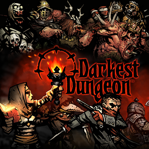 darkest dungeon v5 by harrybana d8i59ry1 e1453527258804 تاریک، مرگبار، لذتبخش | نقد و بررسی بازی Darkest Dungeon