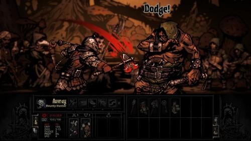 darkestdungeonbounty e1453527590967 تاریک، مرگبار، لذتبخش | نقد و بررسی بازی Darkest Dungeon