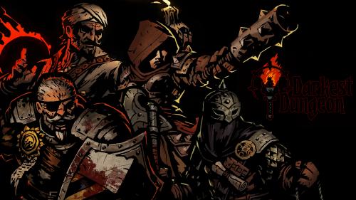 gXtLwd3 e1453527566280 تاریک، مرگبار، لذتبخش | نقد و بررسی بازی Darkest Dungeon