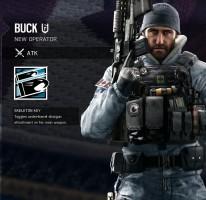 rainbow six siege black ice leak operator 2 206x200 «عملیات یخ سیاه» به همراه دو اپراتور جدید هم اکنون برای Rainbow Six Siege در دسترس است
