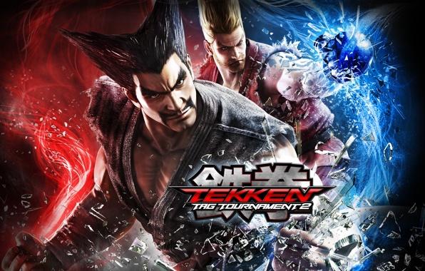 tekken tag tournament 2 170 شایعه: Tekken Tag Tournament 2 در اکس باکس وان قابل اجرا خواهد شد