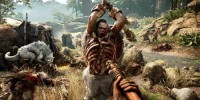 تماشا کنید: تریلر ۱۰۱ عنوان Far Cry Primal منتشر شد
