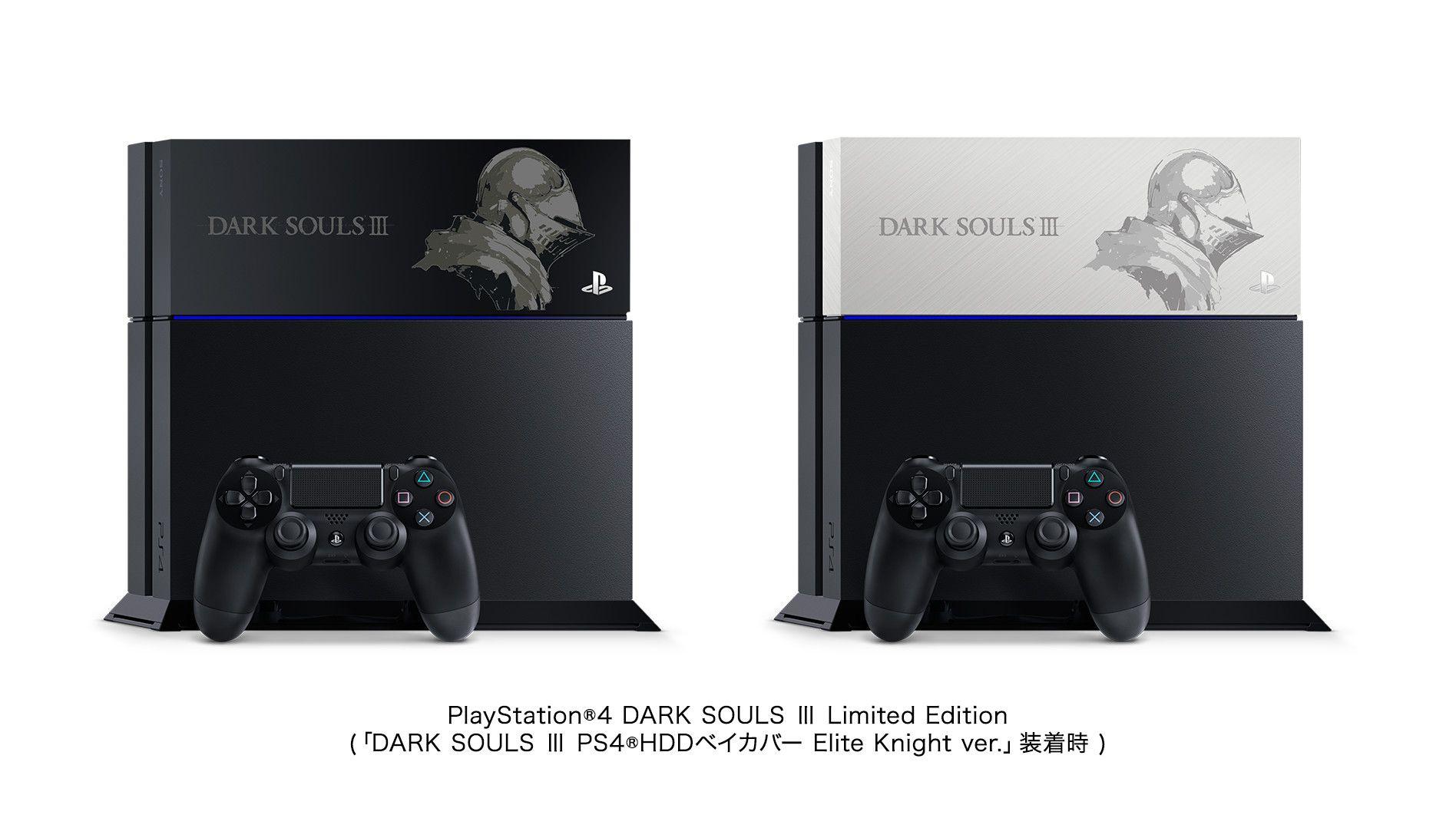 اطلاعات و جزییات جدیدی از باندل های عنوان Dark Souls 3 منتشر شد