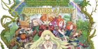 اسکوئر انیکس در مورد پتانسیل عرضه Adventures of Mana برای پلیاستیشنویتا میگوید