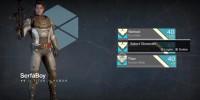 بازیکن Destiny بدون ترک کردن مرحله آموزشی از مرحله 1 به 40 می رود!