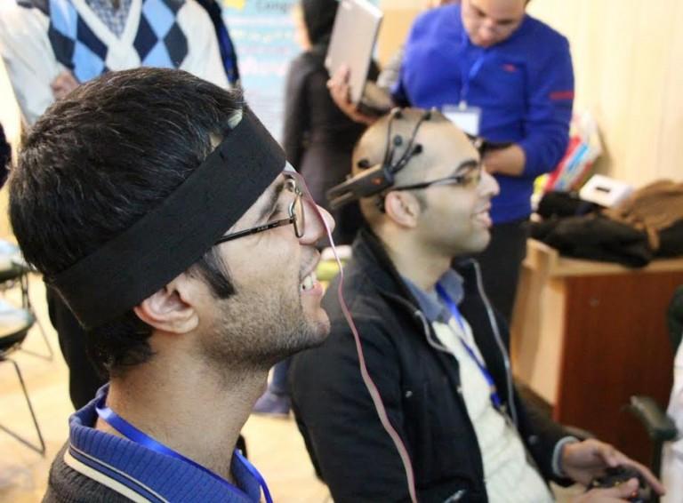 بازیهای ویدئویی توانمندیهای ذهنی را بالا میبرد