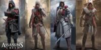 انجمن اختصاصی  Assassin's Creed