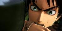 تماشا کنید: تبلیغ تلویزیونی عنوان Attack on Titan در ژاپن منتشر شد