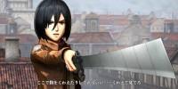 تماشا کنید: تریلر جدیدی از گیم پلی عنوان Attack on Titan منتشر شد