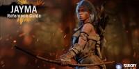 تصاویر هنری جدیدی از عنوان Far Cry Primal منتشر شد
