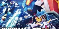 تصاویر جدیدی از عنوان Gundam Breaker 3 منتشر شد