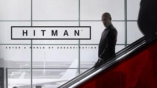 حجم دانلود Hitman بر روی اکس باکس وان مشخص شد