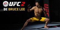 بروس لی در UFC 2 قابل بازی است