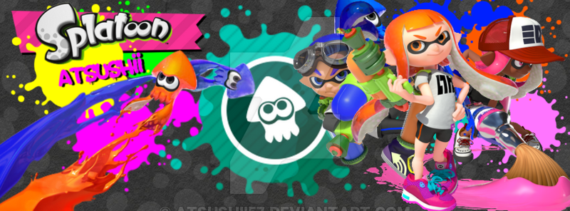 facebook_cover_splatoon_hype___by_atsushii57-d8t5j8h